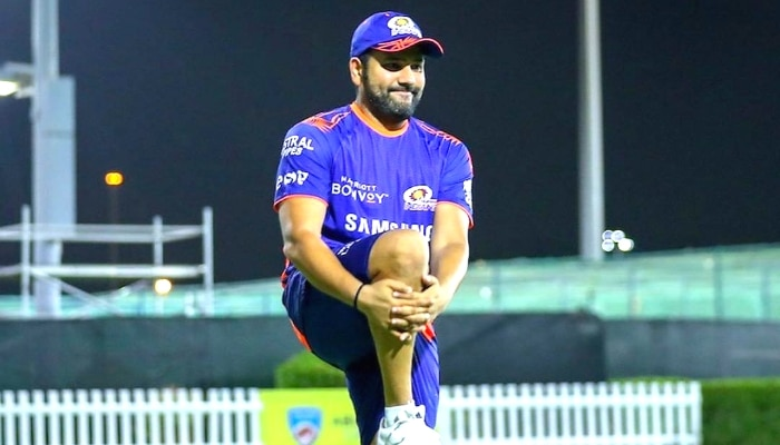 IPL 2020: Here's the Reason Why Rohit Sharma is not Playing Today Against Chennai Super Kings