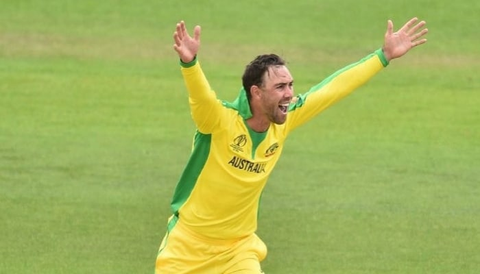 IPL 2020: Maxwell Responds to Sehwag's Criticism