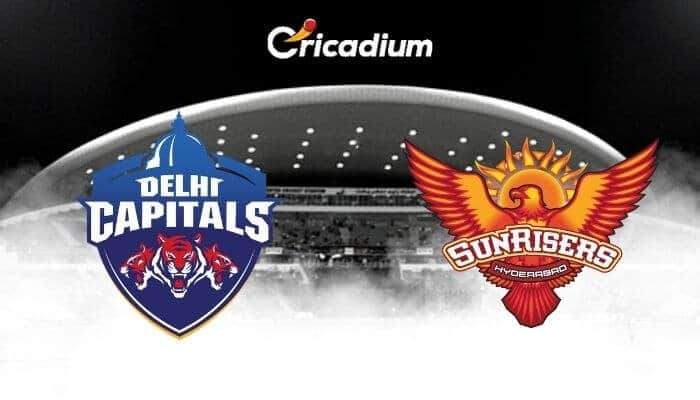 IPL 2020 Live Cricket Score: DC vs SRH Qualifier 2 Live Score Ball By Ball
