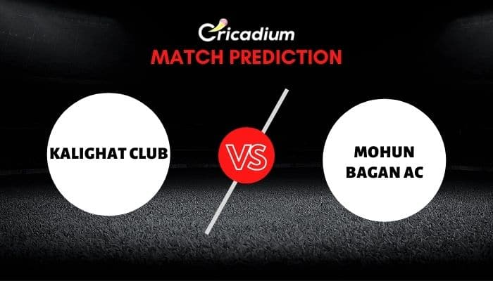 Bengal T20 Match 4 KGT vs MBG Match Prediction Who Will Win Today