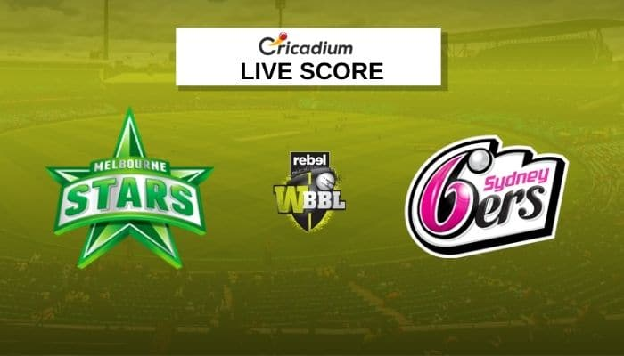WBBL 2020 Match 55 MS-W vs SS-W Live Cricket Score Ball by Ball Commentary, Scorecard & Result