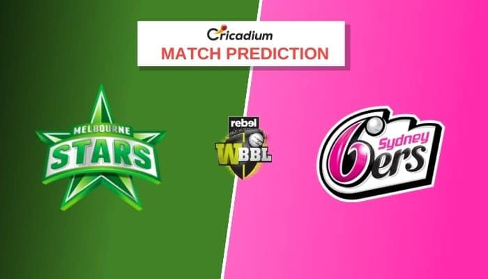 MS-W vs SS-W Match Prediction, Who Will Win Today's WBBL 2020 Match 55