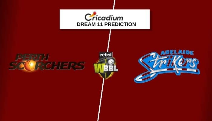 WBBL 2020 Match 54 PS-W vs AS-W Dream11 Team Today