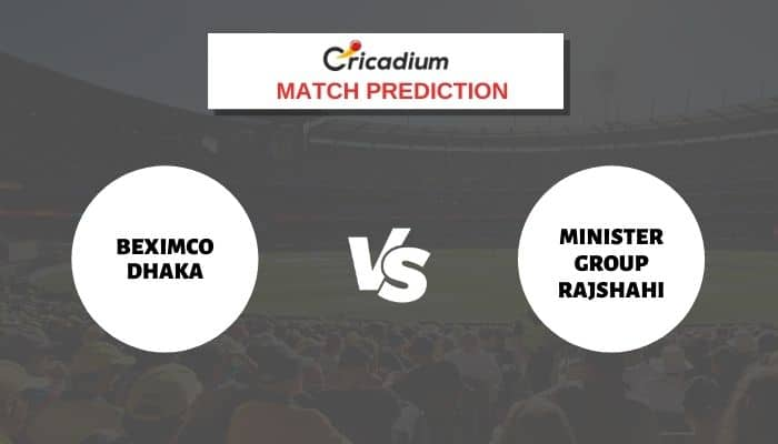 BD vs MGR Match Prediction, Who Will Win Today Bangabandhu T20 Cup 2020 Match 12