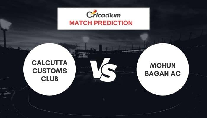 Bengal T20 Match 23 CAL vs MBC Match Prediction Who Will Win Today