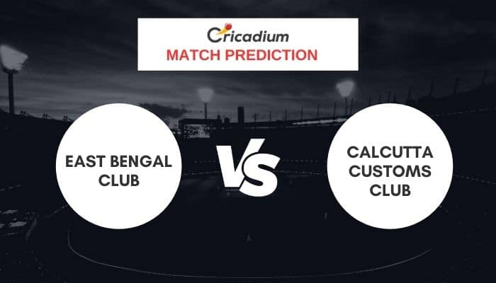 Bengal T20 Match 21 EBC vs CAL Match Prediction Who Will Win Today