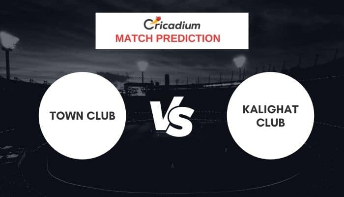 Bengal T20 Match 22 TOC vs KAL Match Prediction Who Will Win Today