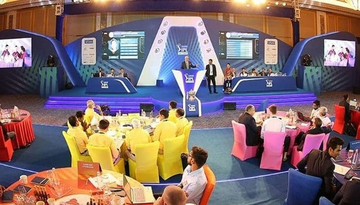 IPL 2021: The Date for IPL Auctions has been Revealed!