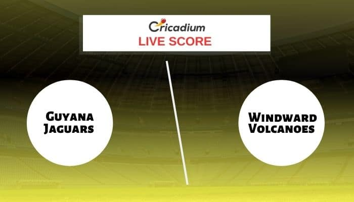 Super50 Cup 2021 Live Score: GUY vs WIS 2nd Semi-Final Live Cricket Score Ball by Ball Commentary, Scorecard & Results