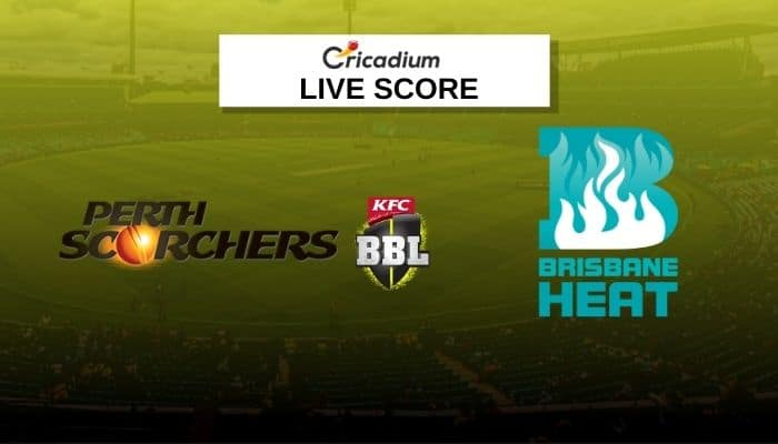 Big Bash League 2020-21 Live Score: SCO vs HEA Challenger  Live Cricket Score Ball by Ball Commentary, Scorecard & Results