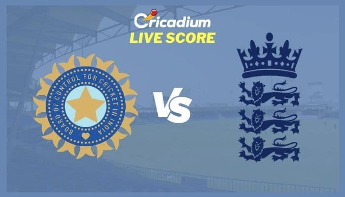 IND vs ENG Live Score: England tour of India 2021 1st Test India vs England Live Cricket Score Ball by Ball Commentary
