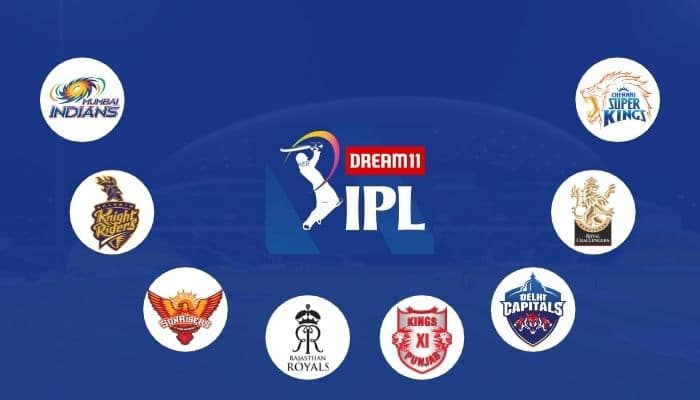 IPL 2021: Six Venues Shortlisted by BCCI for IPL 14