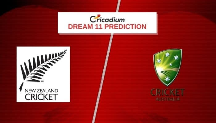 Australia Tour Of New Zealand 2021 3rd T20I NZ vs AUS Dream 11 Team %%page%%