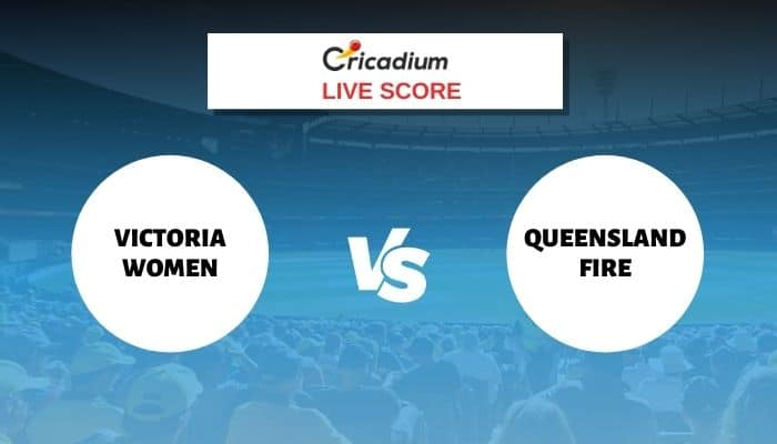Women's National Cricket League 2021 Live Score: VCT-W vs QUN-W Match 18 Live Cricket Score Ball by Ball Commentary, Scorecard & Results %%page%%