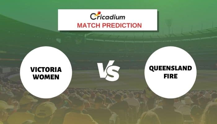 VCT-W vs QUN-W Match Prediction Who Will Win Today Women's National Cricket League 2021Match 17 %%page%%