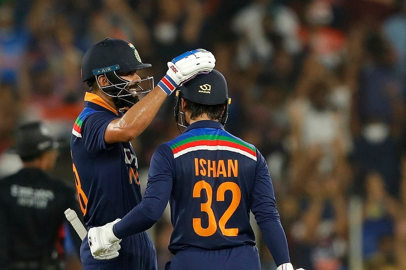 Virender Sehwag Explains What He Exactly Likes About Ishan Kishan