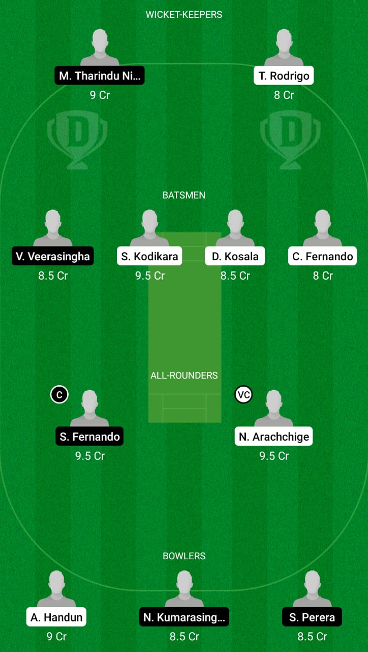 PAD vs  RCP  Dream11 Team Prediction and Fantasy Cricket Tips for Today's ECS T10 Italy, Venice, 2021 Match 19, April 2, 2021
