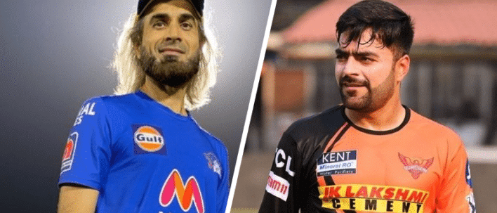 IPL Prediction: Predicting Game Changers from Each Team Chennai Super Kings and Sunrisers Hyderabad IPL 2021 Match 23