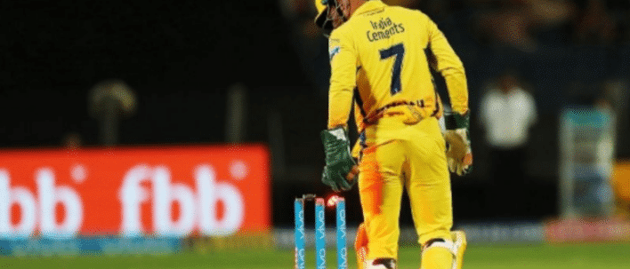 IPL 2021: MS Dhoni on the Verge of a Significant Milestone