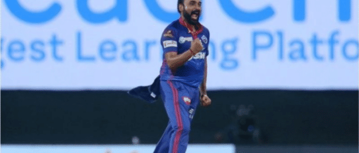 IPL 2021: Here's the Reason Why Amit Mishra Not Playing Today IPL Match Against Kolkata Knight Riders