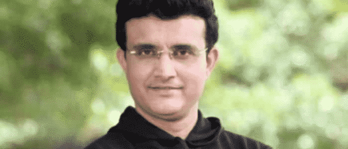 Ganguly's Biopic to Be Made by Luv Films