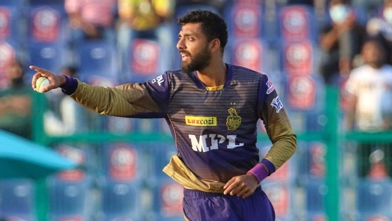 Varun Chakravarthy May Miss T20 World Cup. Find Out