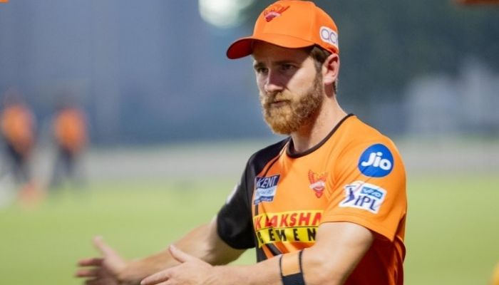 Here's The Reason Why Kane Williamson Is Not Playing Today IPL Match 55 Against Mumbai Indians